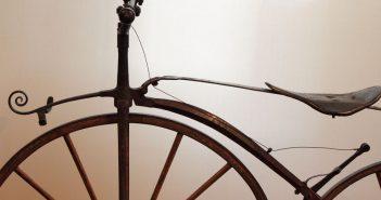 Historia roweru, skąd się wzięły jednoślady?