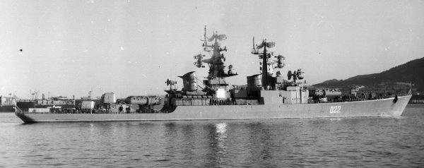 Admirał Fokin