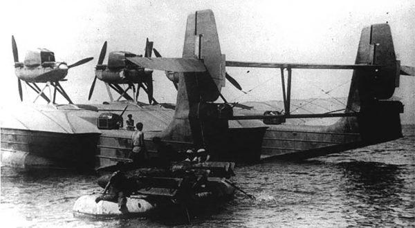 Tupolew MK-1