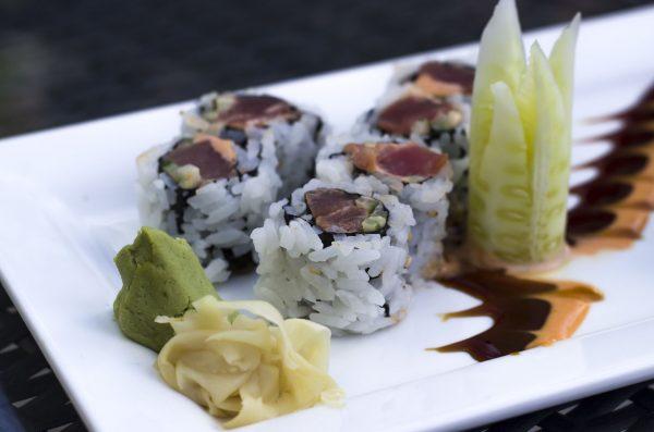 Pasta wasabi jest azjatyckim specjałem, którym zajada się każdy mieszkaniec Kraju Kwitnącej Wiśni, a który bardzo często przerasta możliwości kubków smakowych przeciętnego Europejczyka