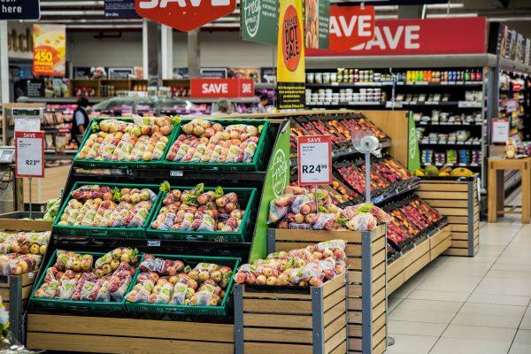 Gazetki reklamowe są jednym z najpopularniejszych sposobów prezentowania promocji zwłaszcza w sklepach spożywczych