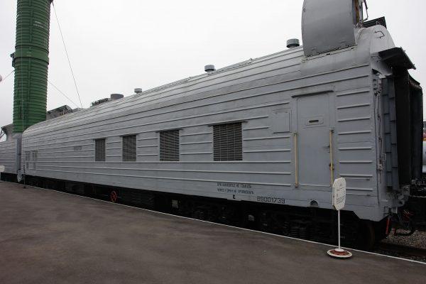 Kompleks kolejowy 19P961 (fot. Wikimedia Commons)