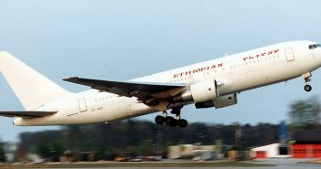 Katastrofa lotu Ethiopian Airlines 961 (1996)