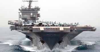 USS Enterprise - jedna nazwa, wiele okrętów