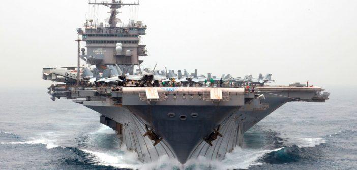 USS Enterprise – jedna nazwa, wiele okrętów
