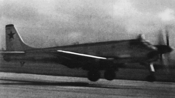 Tupolew Tu-91