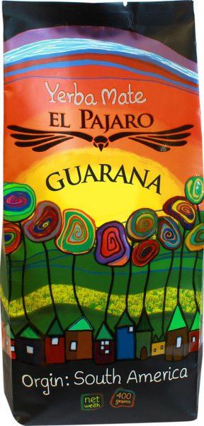Yerba mate jest już symbolem Paragwaju