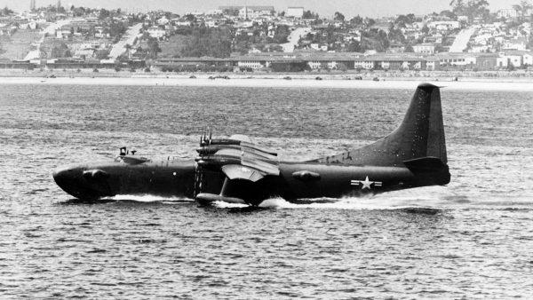 Convair XP5Y-1