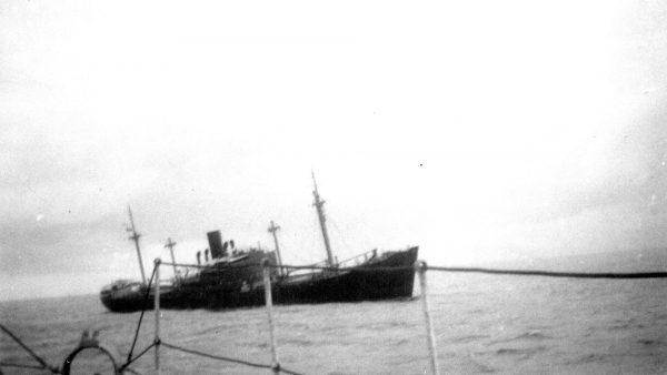 Hannover krótko przed przejęciem przez Brytyjczyków