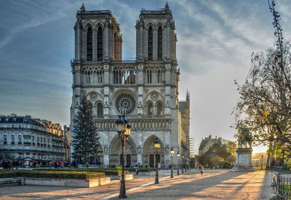 Katedra Notre-Dame