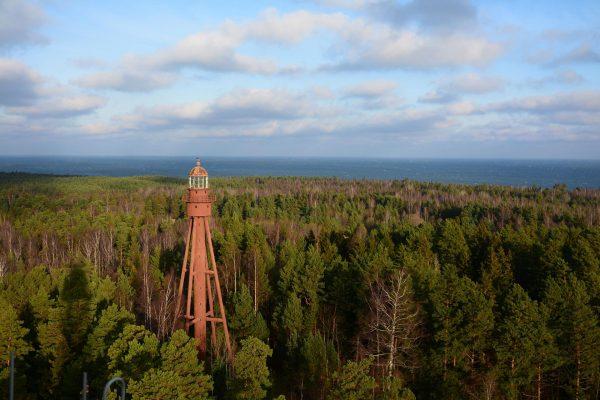 Latarnia morska Ruhnu (fot. ev100.ee)