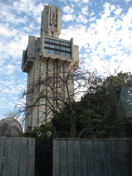 Rosyjska ambasada w Hawanie (fot. Patrick Denker)
