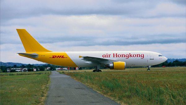Air Hongkong Airbus A300-600F (fot. Airbus)