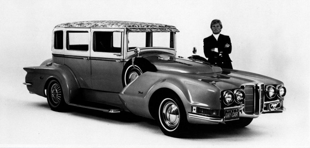 Jedyne w swoim rodzaju samochody AnyCar