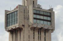 Rosyjska ambasada w Hawanie