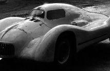 Zapomniane samochody wyścigowe Moskwicz G1 i G2