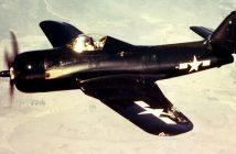 """Ryan FR Fireball - samolot z napędem """"tłokowo-odrzutowym"""""""