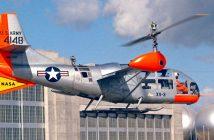 Zanim powstał V-22 Osprey - pionowzlot Bell XV-3