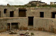 Zapomniany Fort Campbell na Malcie