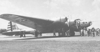 Zapomniany Boeing XB-15