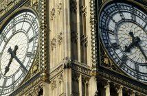 Big Ben - najsłynniejszy zegar na świecie