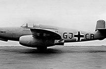 Zapomniany Heinkel He 280