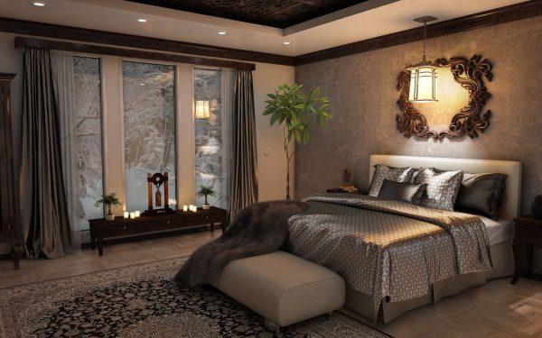Inteligentne oświetlenie może nawet samo dostosowywać się do liczby osób w pomieszczeniu i tworzyć odpowiedni nastrój