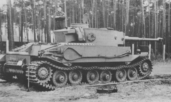 VK 4501(P)