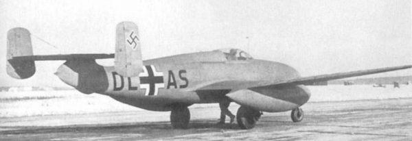 Heinkel He 280