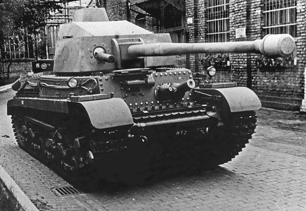 43M Turán III