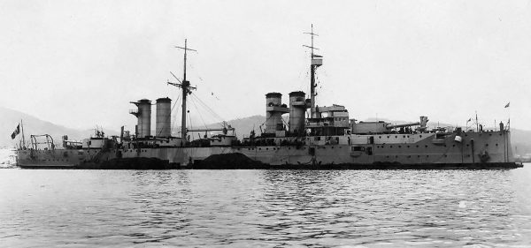 Krążownik San Marco