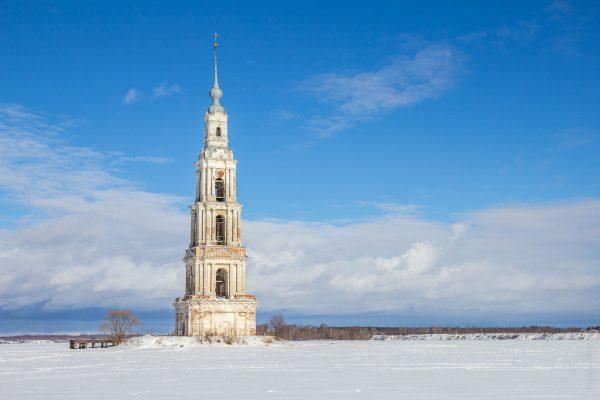Dzwonnica soboru św. Mikołaja (fot. Roman Turbajew)