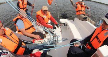 Zostań jachtowym sternikiem morskim i wyrusz w niezapomnianą przygodę!