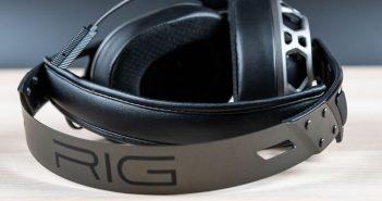 Słuchawki Plantronics RIG 500 PRO