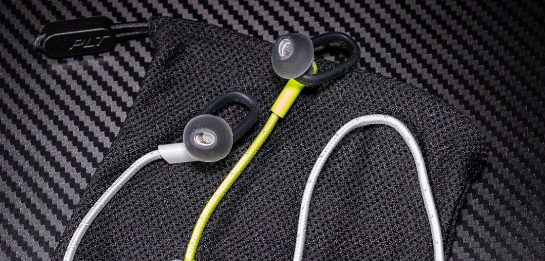 Słuchawki sportowe Plantronics BackBeat FIT 305