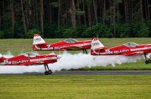 100-lecie Aeroklubu Poznańskiego - lotnisko Kąkolewo 25.05.2019