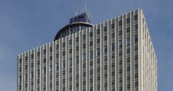100 North Main - opuszczony wieżowiec w Memphis