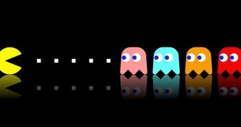 Krótka historia Pac-Mana