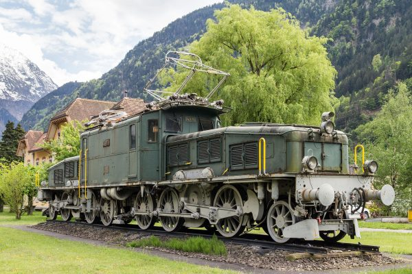 Ce 6/8 II (fot. Joachim Kohler)