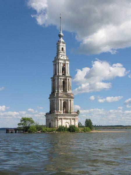 Dzwonnica soboru św. Mikołaja