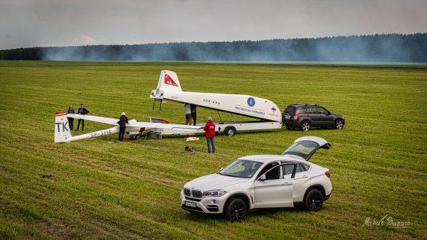 100-lecie Aeroklubu Poznańskiego (fot. Michał Banach)