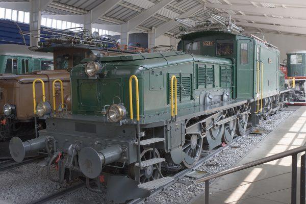 Be 6/8 II (fot. Ikiwaner/Wikimedia Commons)