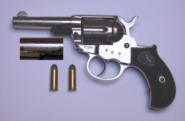 Colt M1877
