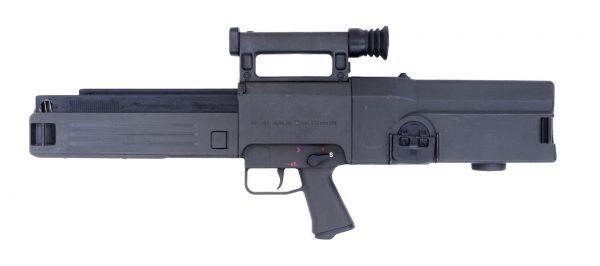 Karabinek HK G11