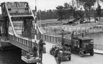 Operacja Deadstick i zdobycie mostów Pegaza i Horsa (1944)