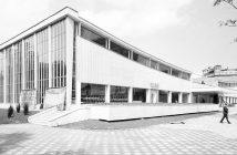 SuperSam - pierwszy w Polsce wielkopowierzchniowy sklep samoobsługowy