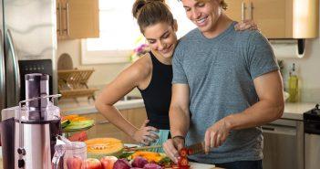 Jak przygotować smaczne i zdrowe soki przy pomocy sokowirówki?