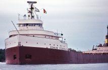 Edmund Fitzgerald - największy wrak Wielkich Jezior