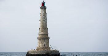 Latarnia morska Cordouan
