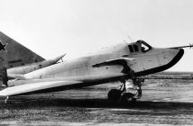 Radziecki samolot orbitalny MiG-105